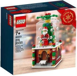 LEGO 40223 Snowglobe 2016 Christmas Promo (Globe Buy Snow Online)