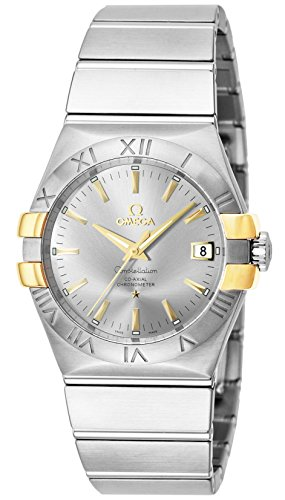 omega automatic mens watch - 3