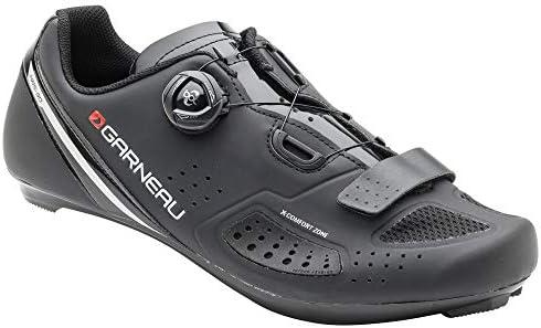 Louis Garneau Platinum 2 Zapatillas de ciclismo para hombre con ...