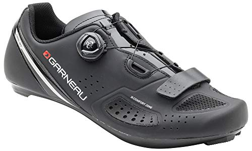 louis garneau road cycling shoes - 1