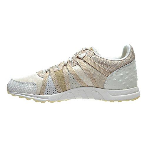 adidas F37616 Women Equipment Racing 93 White/Brown/White