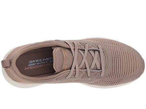 [SKECHERS(スケッチャーズ)] レディーススニーカー?ウォーキングシューズ?靴 Bobs Squad - Glam LE