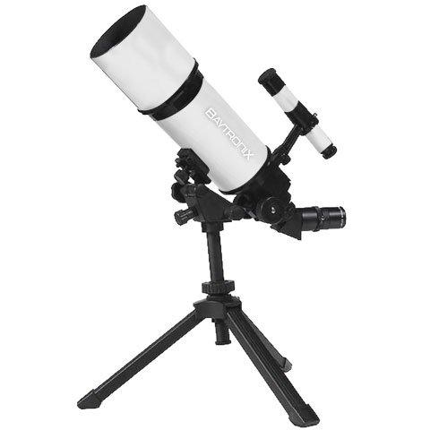 TwinStar AstroMark Portable Refractor Telescope product image