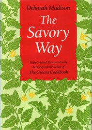 The Savory Way - Mall Park Stores Bay