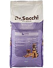 Dr.Sacchi Puppy Large Lamb Büyük Irk Yavru Köpek Maması 15 Kg