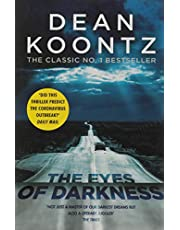 The Eyes of Darkness: A brilliant thriller of heart-stopping suspense