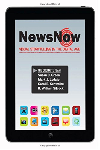 News Now:Vis.Storytelling... (Sp)