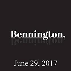 Bennington, Joe DeRosa, June 29, 2017