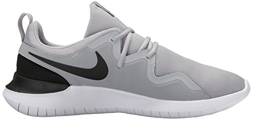 NIKE Wolf Basses Homme White Black Grey Sneakers Tessen 002 Gris ZqwC1Z