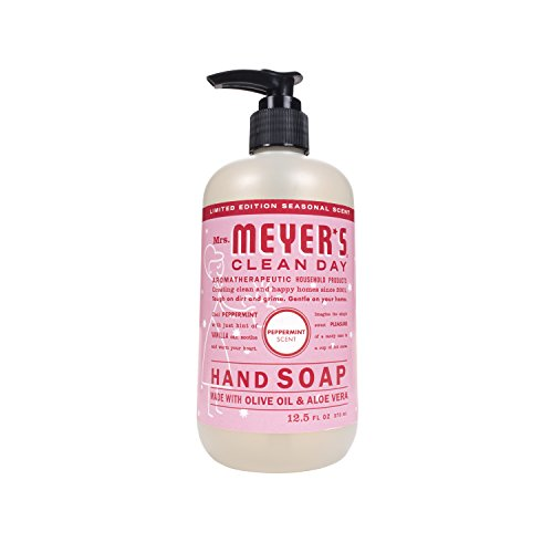 Peppermint Hand Soap - 2