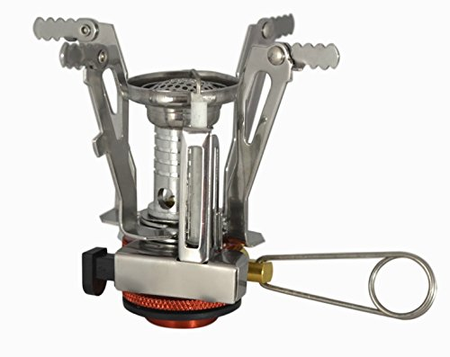 Ultralight Backpacking Camp Stove Lightweight product image