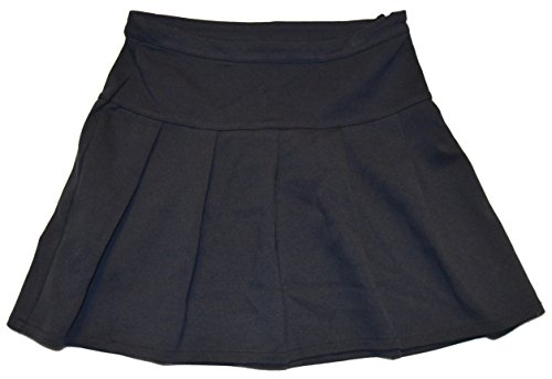 - GAP Kids Girls Navy School Uniform Knit Skirt XL 12 Plus