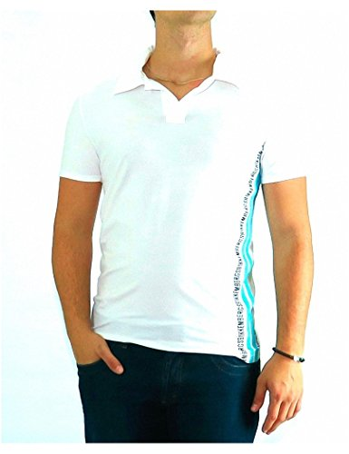bikkembergs-polo-dirk-bikkembergs-white-three-stripe-sea-2xl-white