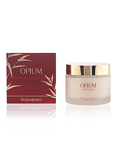 Yves Saint Laurent Opium Body Crème in a Box, 6.6 -