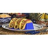 Taco Holder- Blue