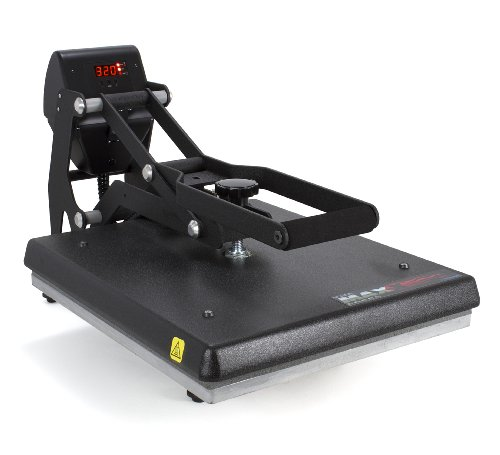 Hotronix Maxx Digital Heat Press – 16'' x 20'' by Hotronix