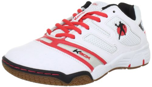 Women's Shoes Handball Women Weiß Performer 01 Cerise Kempa Sports Silber White Weiss qxSg7pZ