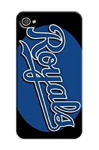 iphone 5 5s Protective Case,3D Best Baseball iphone 5 5s Case/Kansas City Royals Designed iphone 5 5s Hard Case/Mlb Hard Case Cover Skin for iphone 5 5s