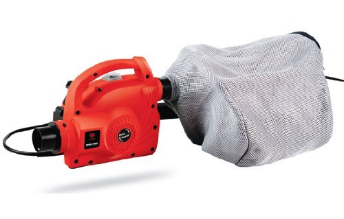 ALEKO 690V Vacuum Cleaner Attachment for Drywall - Dust Drywall
