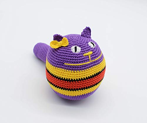 Pin em Crochet | 419x500