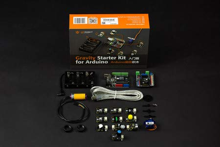 Arduino Robot Kit DFROBOT (7QFYHQ6Z)