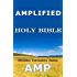 Amplified Bible - AMP 1987 (Includes Translators' Notes)