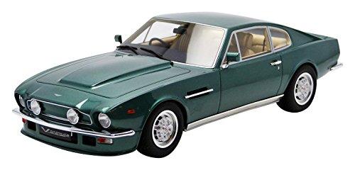 GT Spirit gt072 – Aston Martin V8 Vantage – 1977 – Echelle 1 18 – Grün Metall