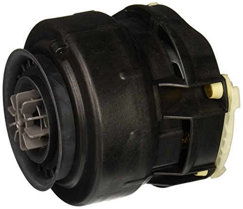 Dyson Motor Assembly, Bucket Dc23 Bucket Part