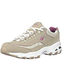 Skechers Women's D'LITES-Life Saver Sneakers