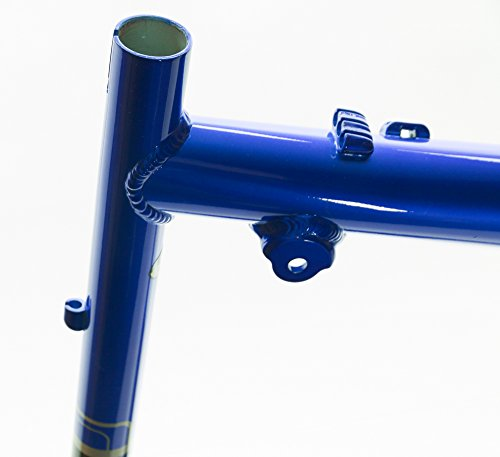 Rare 19'' K2 Attack 1.0 Replacement Suspension Bike Main Front Triangle Frame NEW by K2 (Image #4)