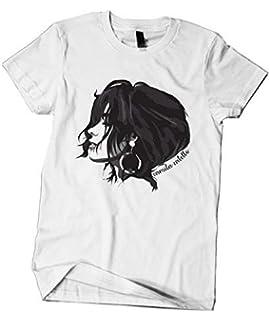 camila cabello Shirt - Big Print - Black Print