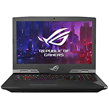 cee15a733dc ASUS ROG G703GX (2019) Gaming Laptop, GeForce RTX 2080, 17.3