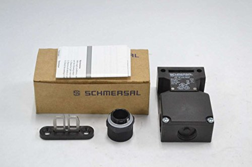 Schmersal Safety Switch (NEW SCHMERSAL AZ16-ZVRK-M20 SAFETY INTERLOCK 1NO/1NC SWITCH 500V-AC)