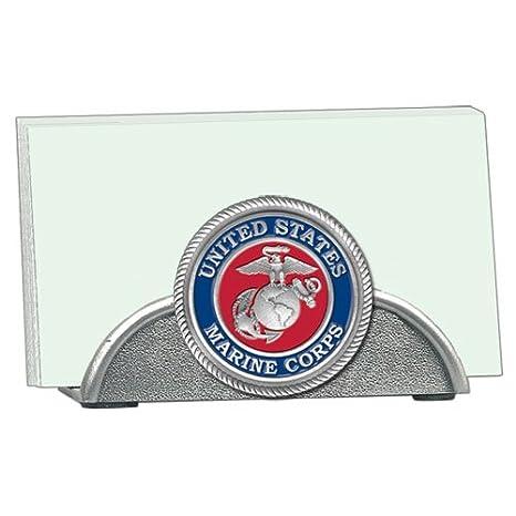 Amazon marine corps business card holder wine decanters bar marine corps business card holder colourmoves