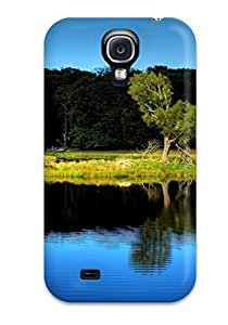 Nannette J. Arroyo's Shop 2992748K55228633 New Arrival Case Cover With Design For Galaxy S4- Best Nature