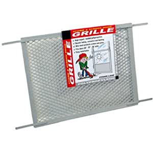 Slide co pl 15515 prime line products screen door grill for Is home improvement on amazon prime