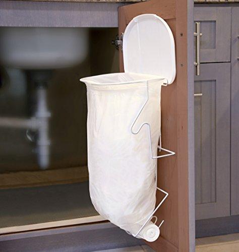 Extrufix Original Kitchen Rack 3 Gallon -15 Liter Waste Disposal System