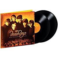 The Beach Boys with the Royal Philharmonic Orchestra...