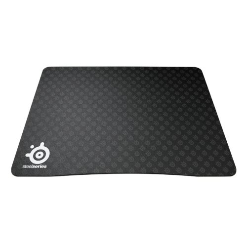 SteelSeries 4HD Professional Gaming Mouse Pad - Black (Pad Mouse Spanish)