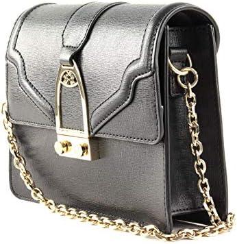 La Martina Portena Crossbody bag black