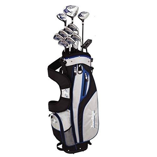 Tour Edge HP25 Junior's Complete Golf Club Set, Left Hand