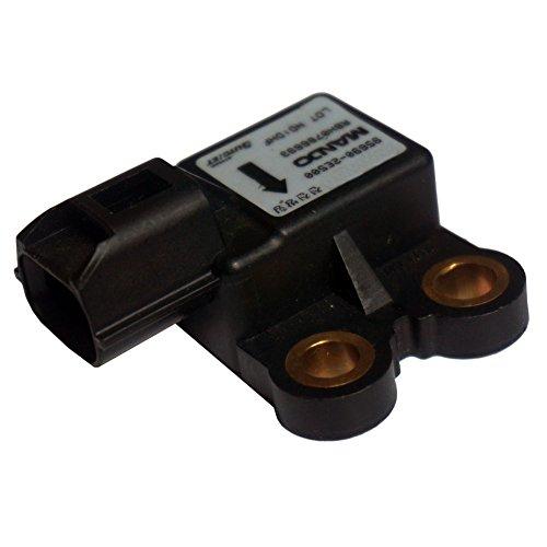 Yaw Rate & G Sensor 95690-2E500 For Tucson Santa Fe Sportage -