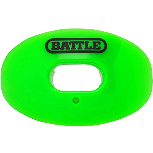 Battle Oxygen Protector Mouthguard Blue product image