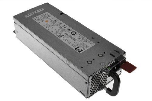 HP 379123-001 1000W REDUNDANT Power Supply For PROLIANT ML350 G5 ML370 G5 DL380 G5 .(P/N : 379123-001)