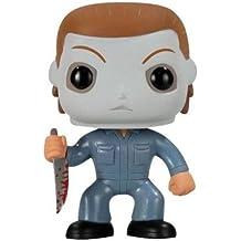 Funko 2296 Pop Movies: Halloween - Michael Myers Action Figure