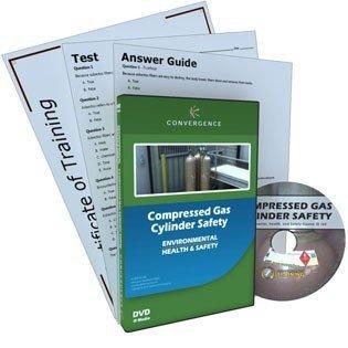 SafetyInstruction.com Cilindro de gas comprimido de ...