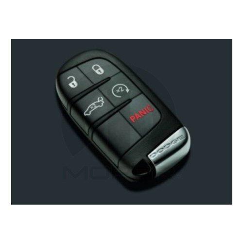 2011-2016 Dodge Journey Remote Starter
