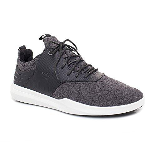 Creative Recreation Deross Sneakers in Charcoal 10.5 M US