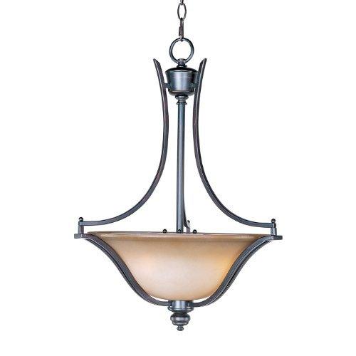 Maxim Lighting 10173WSOI Madera 3-Light  - Madera 3 Light Pendant Shopping Results