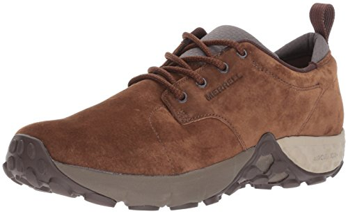 Jungle Lace Enfiler Baskets Merrell Earth Homme Dark Marron Dark Earth AC ZdqxOwA